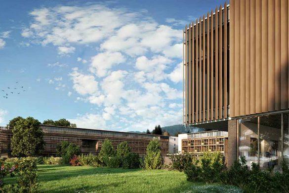 Meissl Architects eröffnet neues Büro in Wien