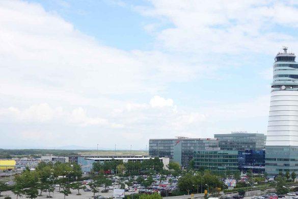 Vienna Airport bis 2030 CO2-neutral
