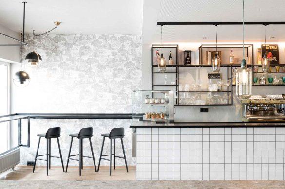 Meissl Architects eröffnen neues Büro in Wien