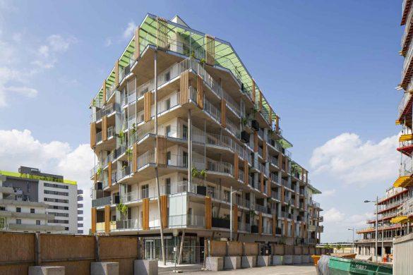 Martin Mostböck: Architekt und Designer
