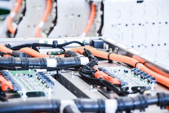Kreisel Electric kooperiert mit VinFast