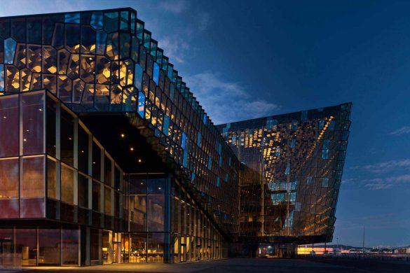 Henning Larsen gewinnt European Architecture Prize