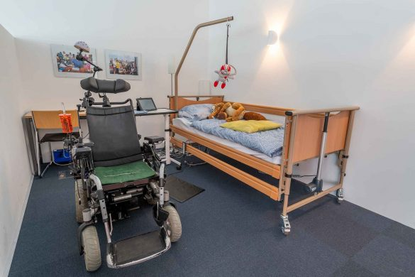 Assisted Living Labor