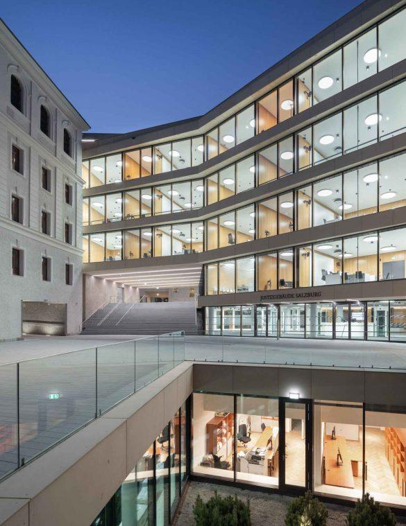 Staatspreis f. Architektur u. Nachhaltigkeit 2019