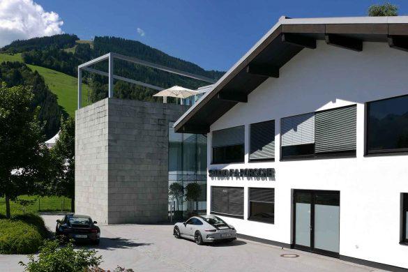 Studio F. A. Porsche