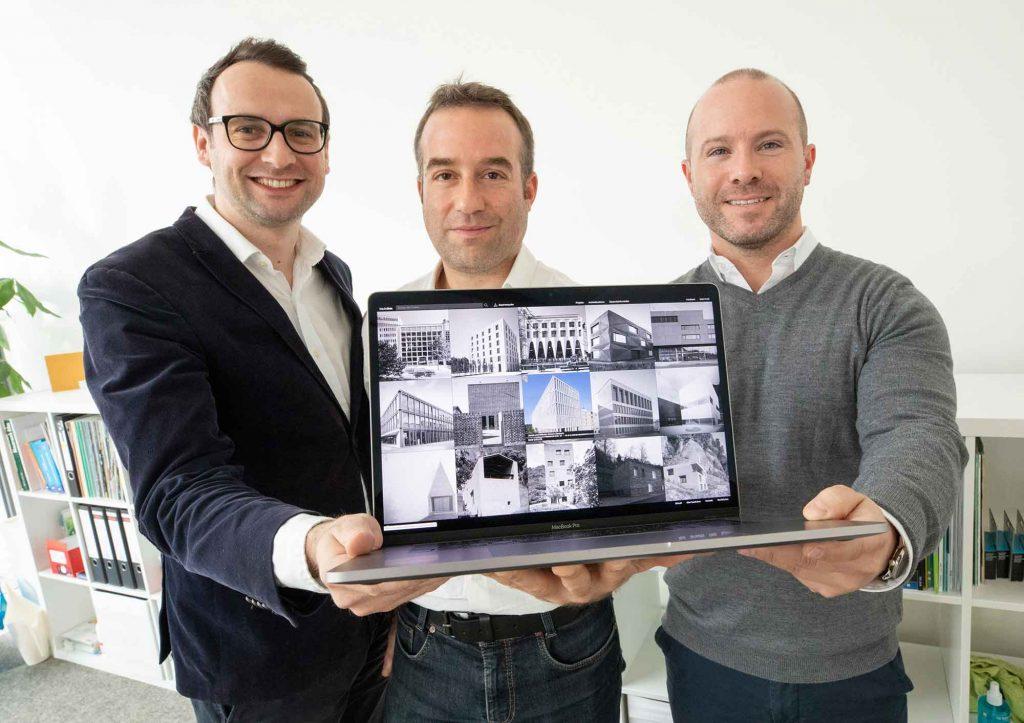 baukobox, leichter planen f. Architekten