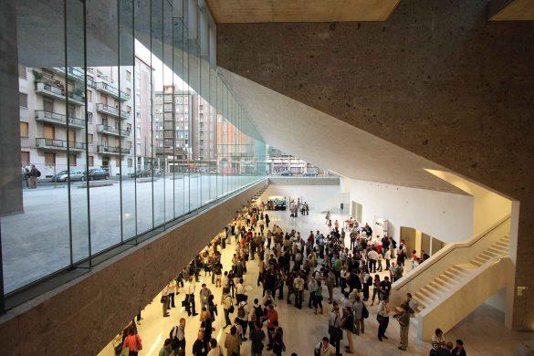Royal Gold Medal für Grafton Architects