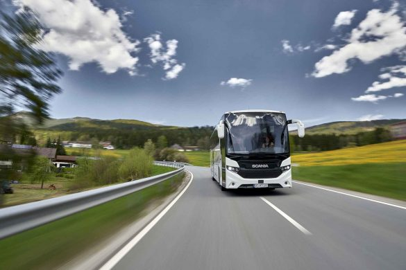 Sustainable Bus of the Year 2020