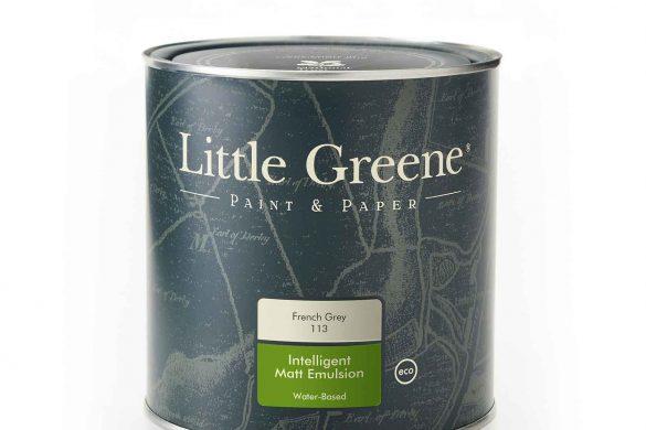 Little Green Paint & Paper