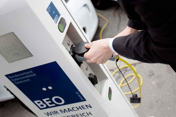 5-Punkte-Programm des BEÖ