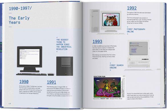 Geschichte des Webdesign
