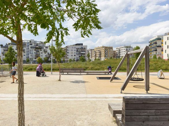 Staatspreis Architektur und Nachhaltigkeit 2019