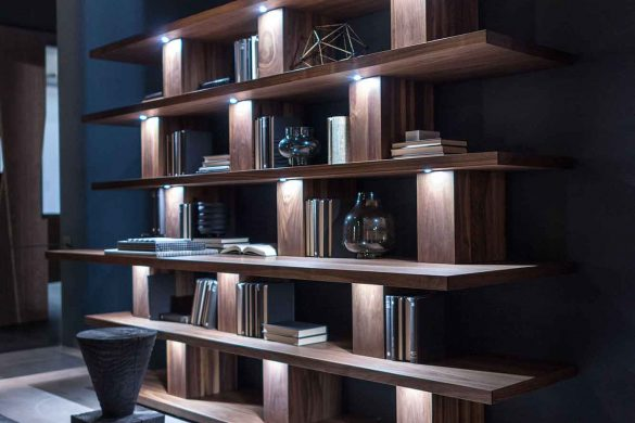 TOP 12 Bookshelves