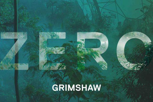Grimshaw Ökologie-Strategie