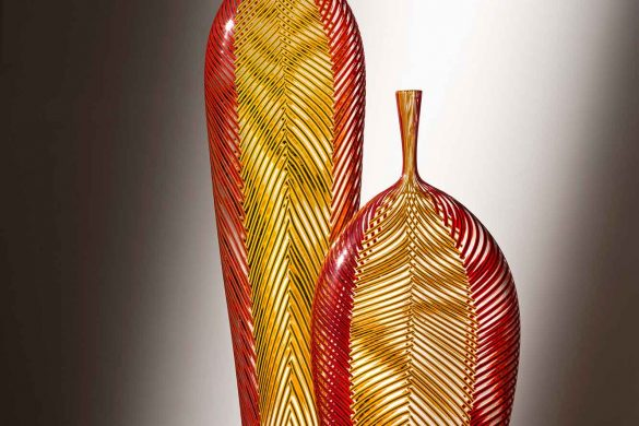 American Studio Glass