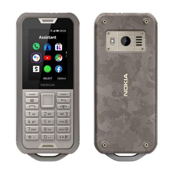 iF DESIGN AWARD 2020 für Nokia
