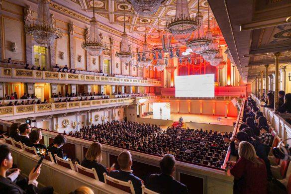 Red Dot Award: Brands & Communication Design 2020