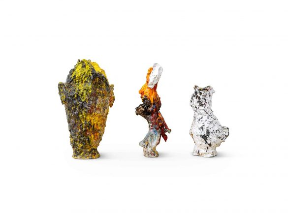 LOEWE FOUNDATION Craft Prize 2020