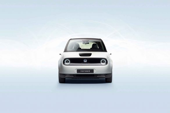 Red Dot Best of the Best für Honda e