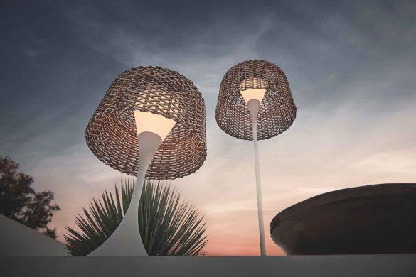 Designmöbel 2020 für Draußen