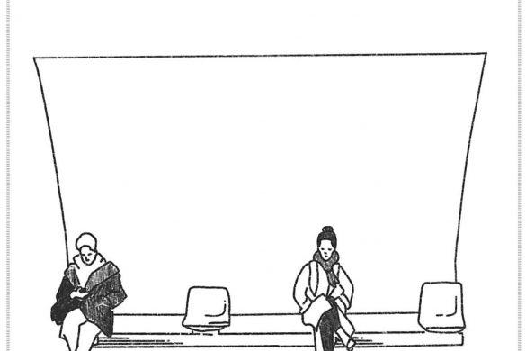 Illustrators against Covid-19