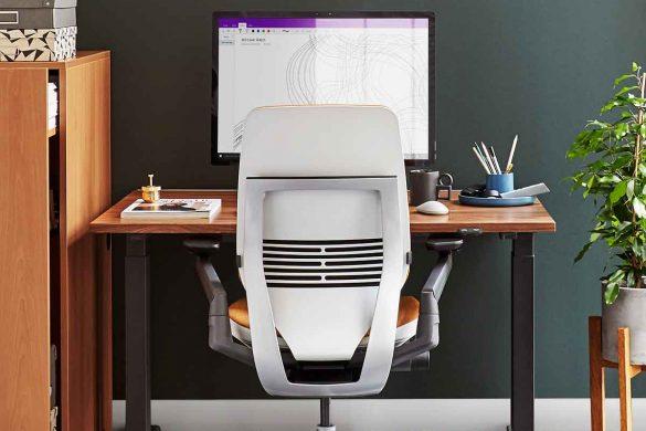 Neue Zukunft des Büros