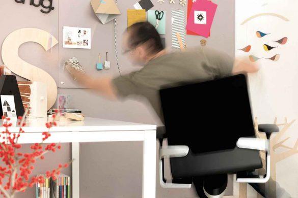 Neue Zukunft für Büros