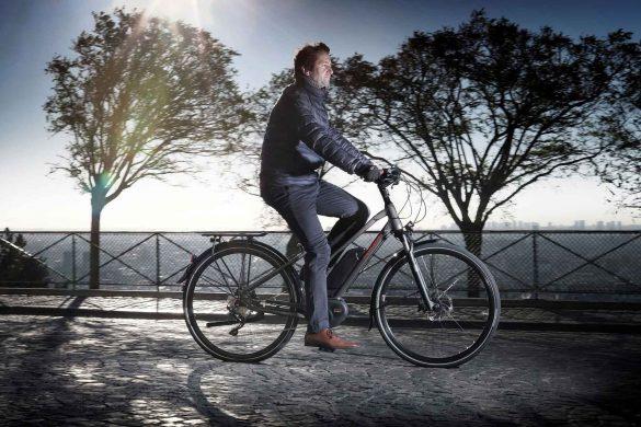 E-Bikes von Peugeot Cycles