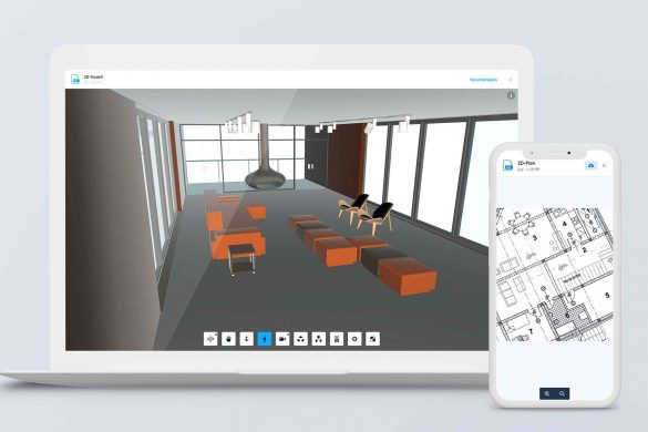 Planstack, Digitale Baubranche