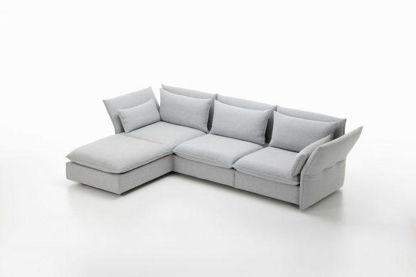 Mariposa Corner Sofa, Vitra