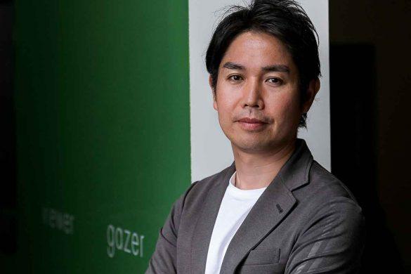 Yuishiro Hori Stellar Works CEO