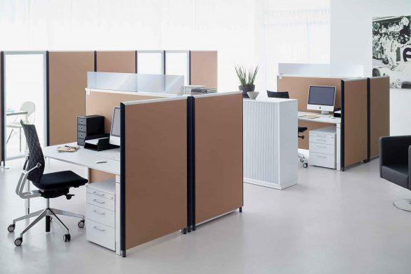 Neue Normalität, Office, Preform