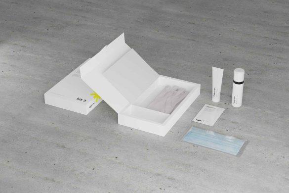 sieger design for hygn.me