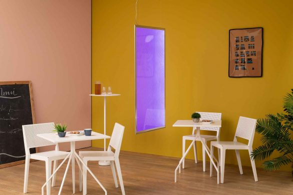 Discovery Space, Artemide