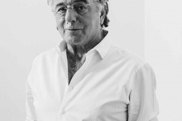 Alberto Lievore