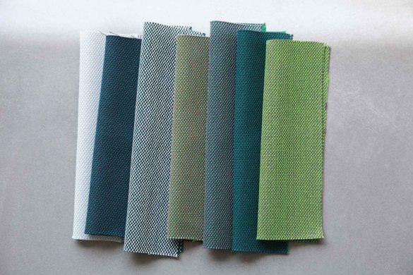 Materialising Colour