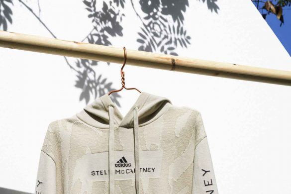 Adidas, Stella McCartney Tennisdress