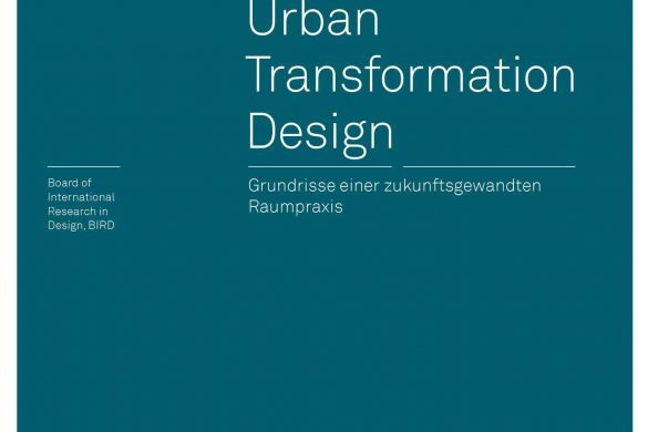 Urban Transformation Desig