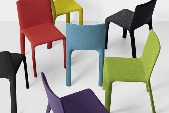 Joko, Bartoli Design, Kristalia