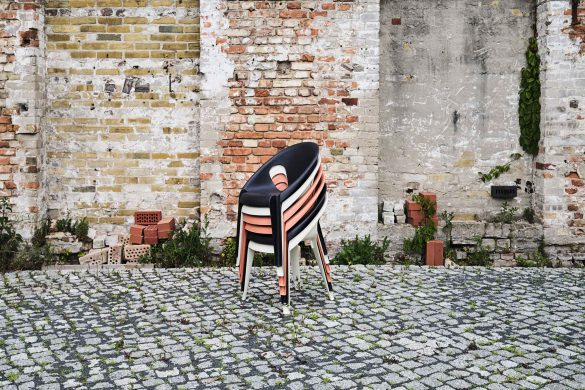 Bell Chair Grcic Magis