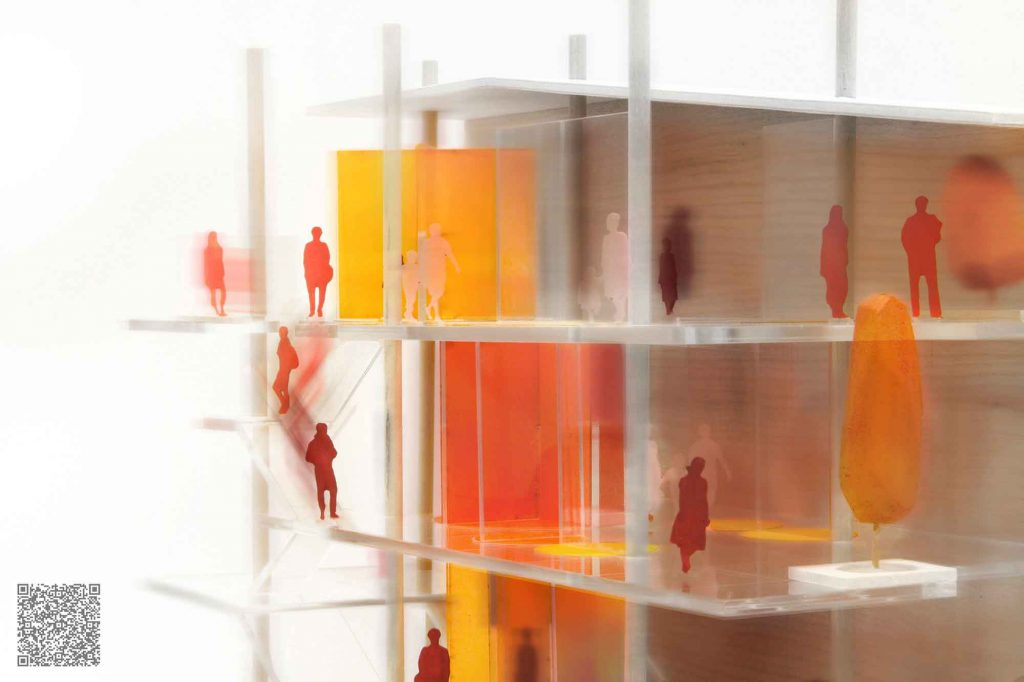Phil Freelon Design Competition