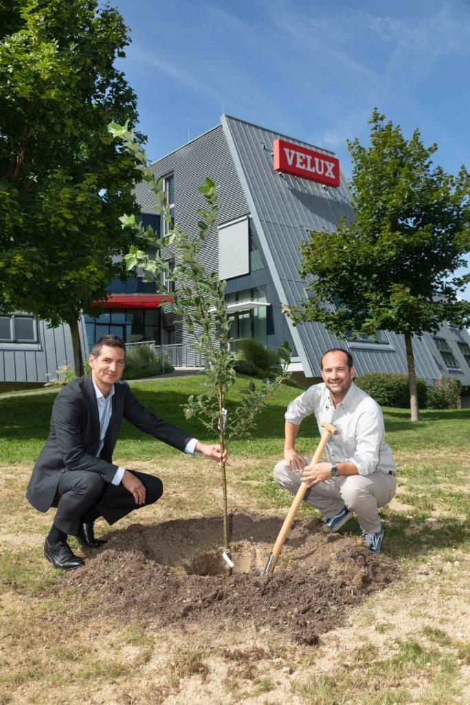 VELUX WWF Kooperation