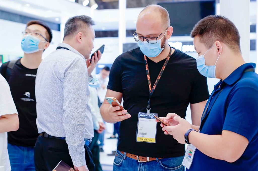 Shanghai Intelligent Building Technology