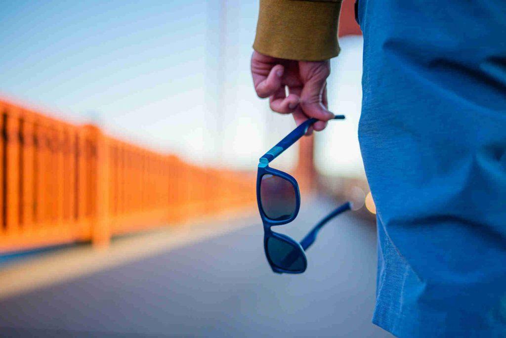 TOC, Sunglasses