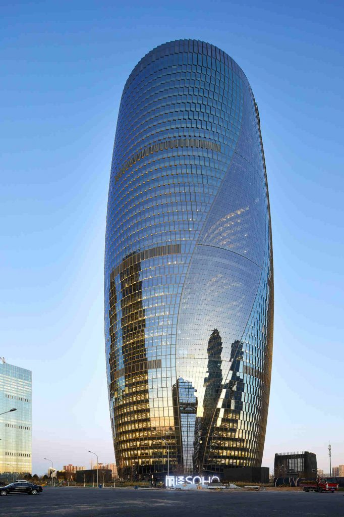 Emporis Skyscraper Award