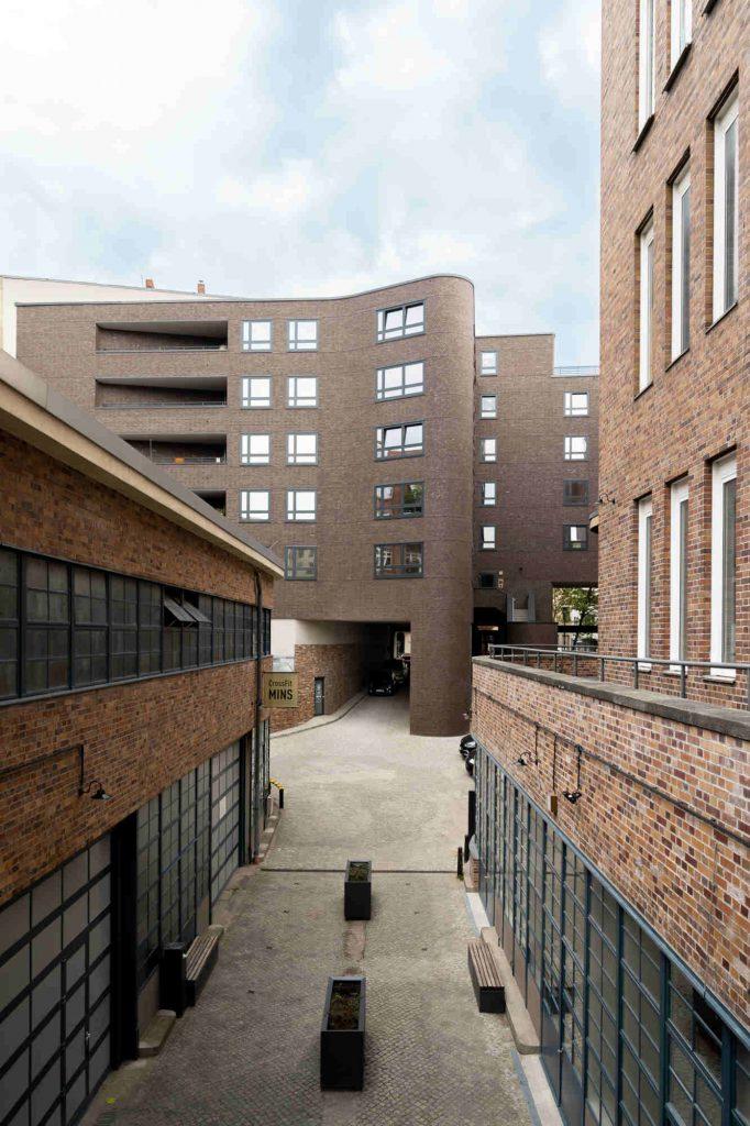 GRAFT, Bricks Berlin