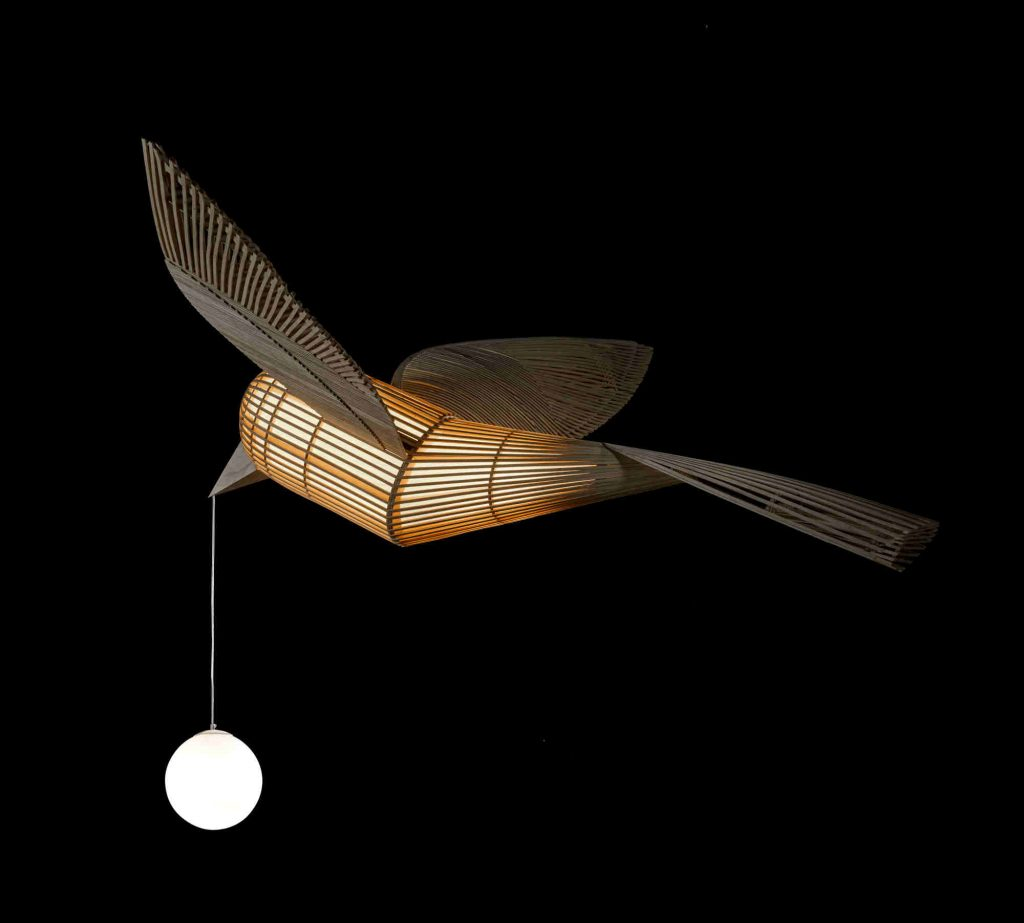 LZF, span. Staatspreis f. Innovation u. Design