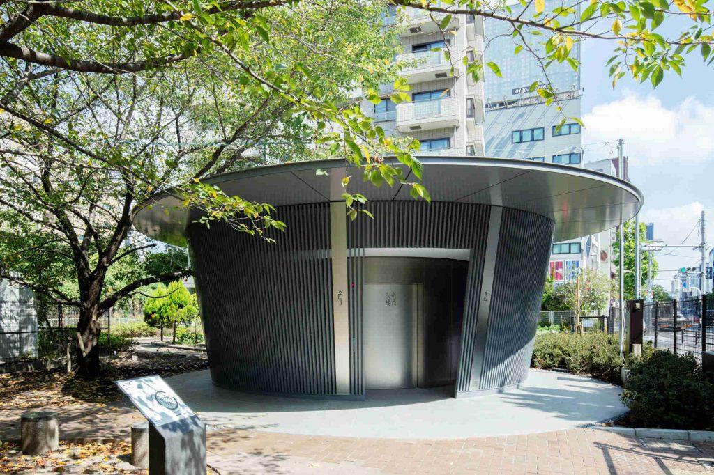 Tadao Ando, The Tokyo Toilet