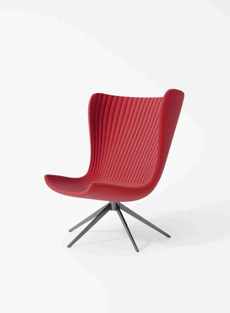 TOP-Designsessel, Bonaldo
