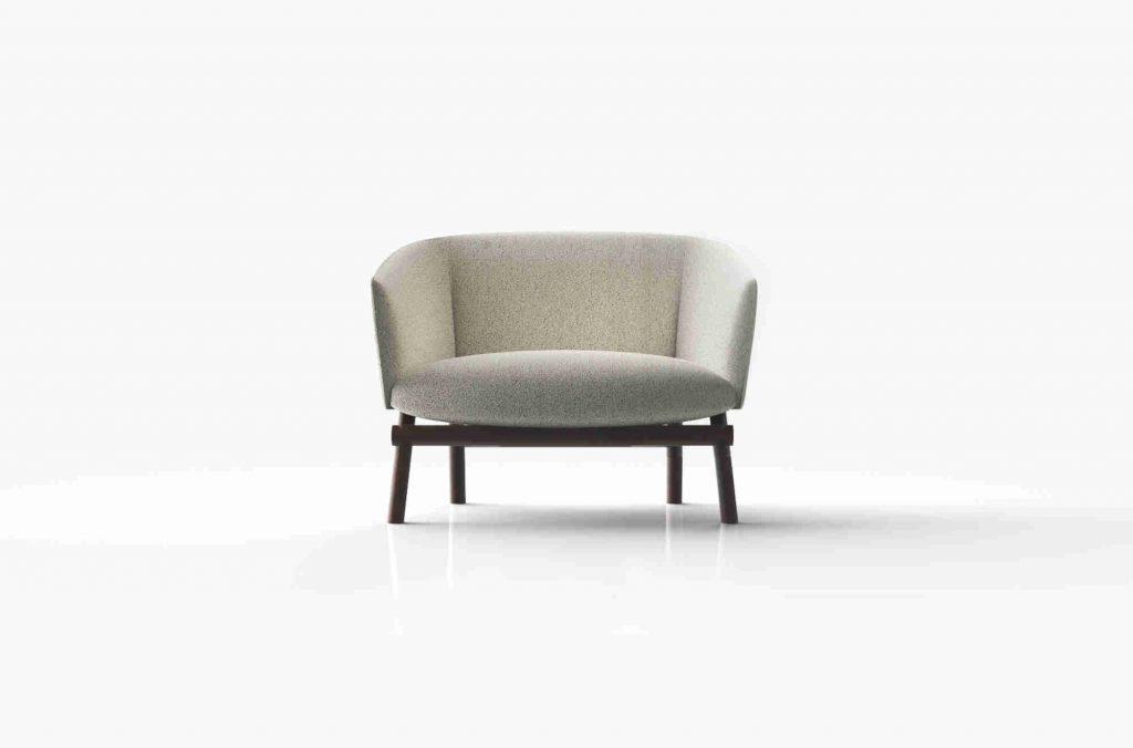 TOP-Designsessel, Gallotti&Radice